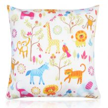 Jungle Boogie Cushions Various Sizes